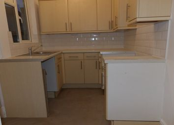 Thumbnail 2 bed terraced house to rent in Station Road, North Wingfield, Chesterfield