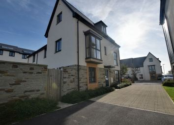Thumbnail 3 bedroom end terrace house for sale in Radar Road, Plymouth, Devon