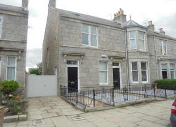 Thumbnail 2 bed flat to rent in Burns Road Aberdeen, Aberdeen