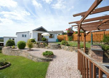 Thumbnail 3 bed detached bungalow for sale in Crokers Meadow, Bovey Tracey, Newton Abbot, Devon