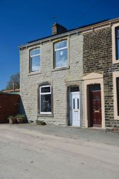 Thumbnail 3 bed end terrace house for sale in Wheatfield Street, Rishton, Blackburn
