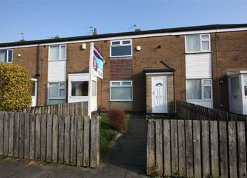 Thumbnail 2 bed terraced house to rent in Chronnell Drive, Breightmet, Bolton