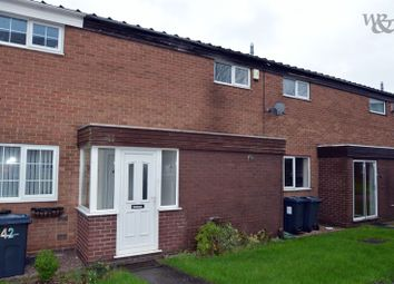 Thumbnail 3 bedroom terraced house for sale in Alwynn Walk, Brookvale Village, Birmingham