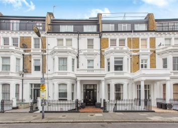 Thumbnail 1 bed flat for sale in Sinclair Gardens, Brook Green, London