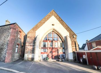 Thumbnail 2 bedroom flat to rent in Chapel Street, Holsworthy