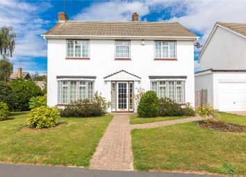 3 bed detached house for sale in Warwick Gardens, Meopham, Kent DA13