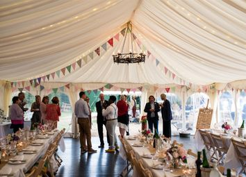 Thumbnail Commercial property for sale in Marquee Hire Business, Buckingham And Hertfordshire HP5, Hawridge, Buckinghamshire