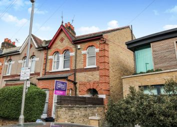 Thumbnail 6 bed end terrace house for sale in Skelbrook Street, Earlsfield