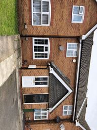 Thumbnail 2 bed terraced house for sale in Chelveston Crescent, Aldermoor, Southampton