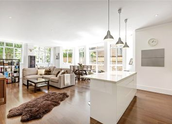 Thumbnail 2 bed flat for sale in Percy Laurie House, Putney, London