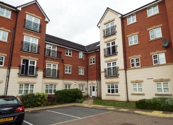 Thumbnail 2 bedroom flat for sale in Astley Brook Close, Bolton, Greater Manchester