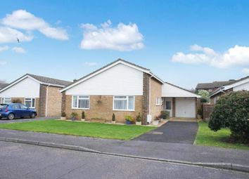 Thumbnail 3 bed bungalow for sale in Dever Way, Oakley, Hampshire