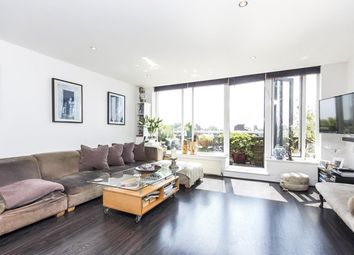 Thumbnail 2 bed flat for sale in Chesterton Square, London