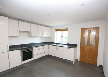 Thumbnail 2 bed terraced house to rent in Mill Road, Hythe