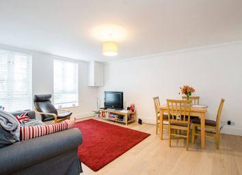 Thumbnail 2 bed flat to rent in Folgate Street, Spitalfields