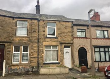 Thumbnail 2 bed terraced house for sale in Lincoln Road, Lancaster