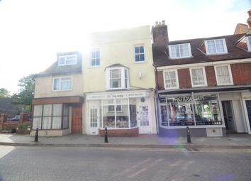 Thumbnail 4 bed flat to rent in High Street, Brompton