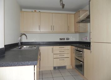 Thumbnail 2 bed flat to rent in Stanhope Avenue, Carrington Point