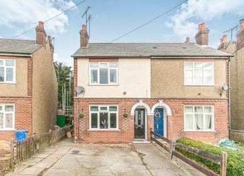 Thumbnail 3 bed semi-detached house for sale in Whitehall Close, Colchester