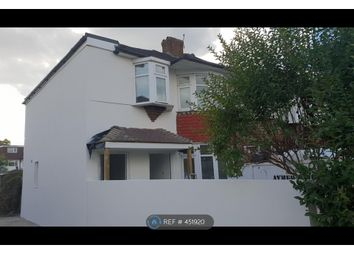 Thumbnail 2 bed maisonette to rent in Rydens Grove, Hersham, Walton-On-Thames