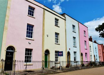 4 bed town house for sale in Bathurst Parade, Bristol, Somerset BS1