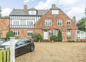 Thumbnail 3 bed flat for sale in Sunningdale, Berkshire