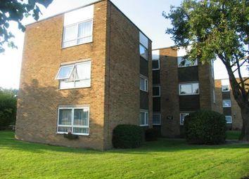 Thumbnail 2 bedroom flat to rent in Lampits, Hoddesdon