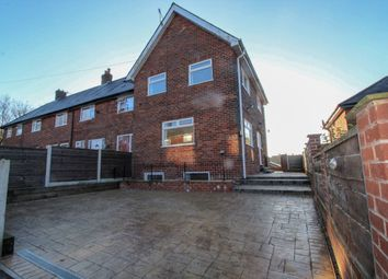 Thumbnail 3 bed terraced house to rent in Beechwood Avenue, Ramsbottom, Bury