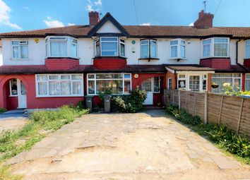 Thumbnail 3 bed terraced house for sale in Lancing Gardens, London