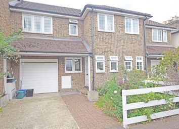 Thumbnail 4 bed terraced house to rent in Fourth Cross Road, Twickenham
