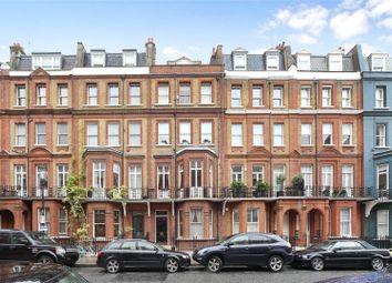 Thumbnail 2 bedroom flat for sale in Brechin Place, London