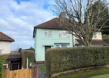 Thumbnail 3 bed semi-detached house for sale in Frankley Beeches Road, Northfield, Birmingham