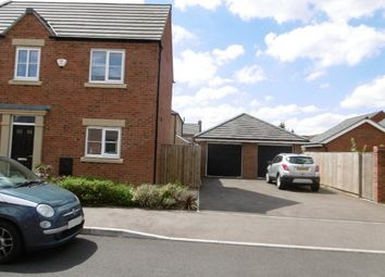 Thumbnail 3 bed semi-detached house for sale in Turnpike Gardens, Bedford, Bedfordshire