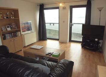 Thumbnail 1 bed flat to rent in Waterloo Road, St. Philips, Bristol