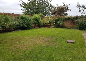 Thumbnail 4 bed detached house to rent in Stockham Close, Cricklade, Swindon