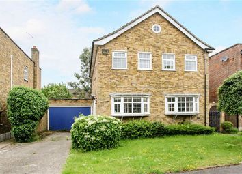 Thumbnail 4 bed detached house for sale in The Farthingales, Maidenhead, Berkshire