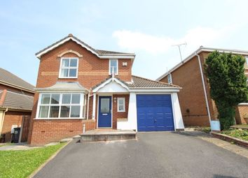 Thumbnail 4 bedroom detached house to rent in Spitfire Way, Tunstall, Stoke-On-Trent