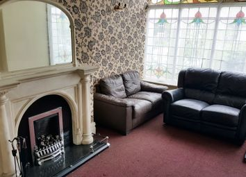 Thumbnail 4 bed terraced house to rent in Heaton Road, Bradford