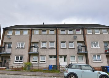 Thumbnail 2 bed duplex for sale in Blairmore Road, Greenock