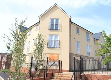 Thumbnail 2 bed flat for sale in Greenfield Road, Keynsham