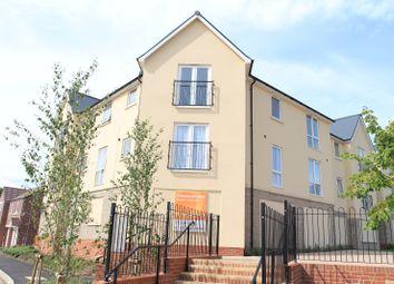 Thumbnail 2 bedroom flat for sale in Greenfield Road, Keynsham