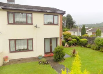 Thumbnail 3 bed cottage for sale in Brynhyfryd, Glynneath, Neath