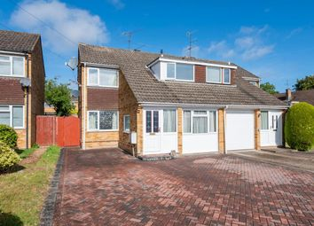3 bed semi-detached house for sale in Winnersh, Wokingham RG41