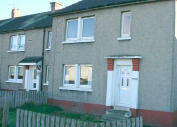 Thumbnail 4 bed semi-detached house for sale in Logans Road, Motherwell