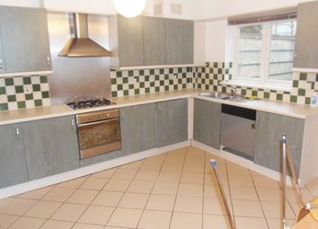 Thumbnail 5 bed maisonette to rent in Carlton Way., Maida Vale