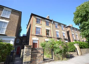 Thumbnail 2 bed flat to rent in Patshull Road, London