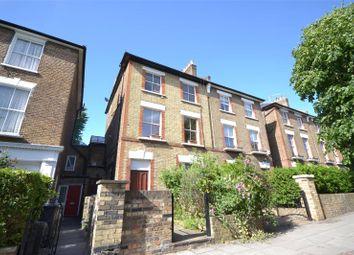Thumbnail 2 bedroom flat to rent in Patshull Road, London