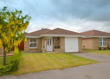 Thumbnail 2 bed bungalow for sale in 69 Osprey Crescent, Nairn
