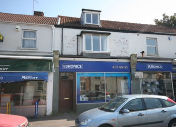 Thumbnail 1 bed flat to rent in Clare, Clare Street, North Petherton, Bridgwater