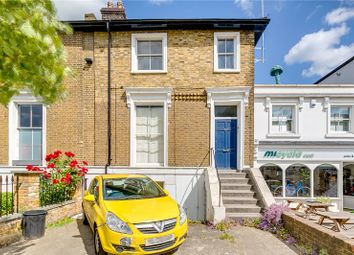 Thumbnail 1 bed flat to rent in Southgate Road, De Beauvoir Town, London